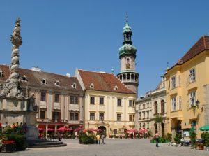 Részecskeszűrő tisztítás Sopron