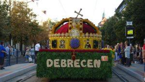 Részecskeszűrő tisztítás Debrecen